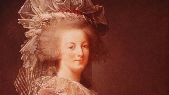 Qui était Marie-Antoinette ? Par Charlotte Chaulin