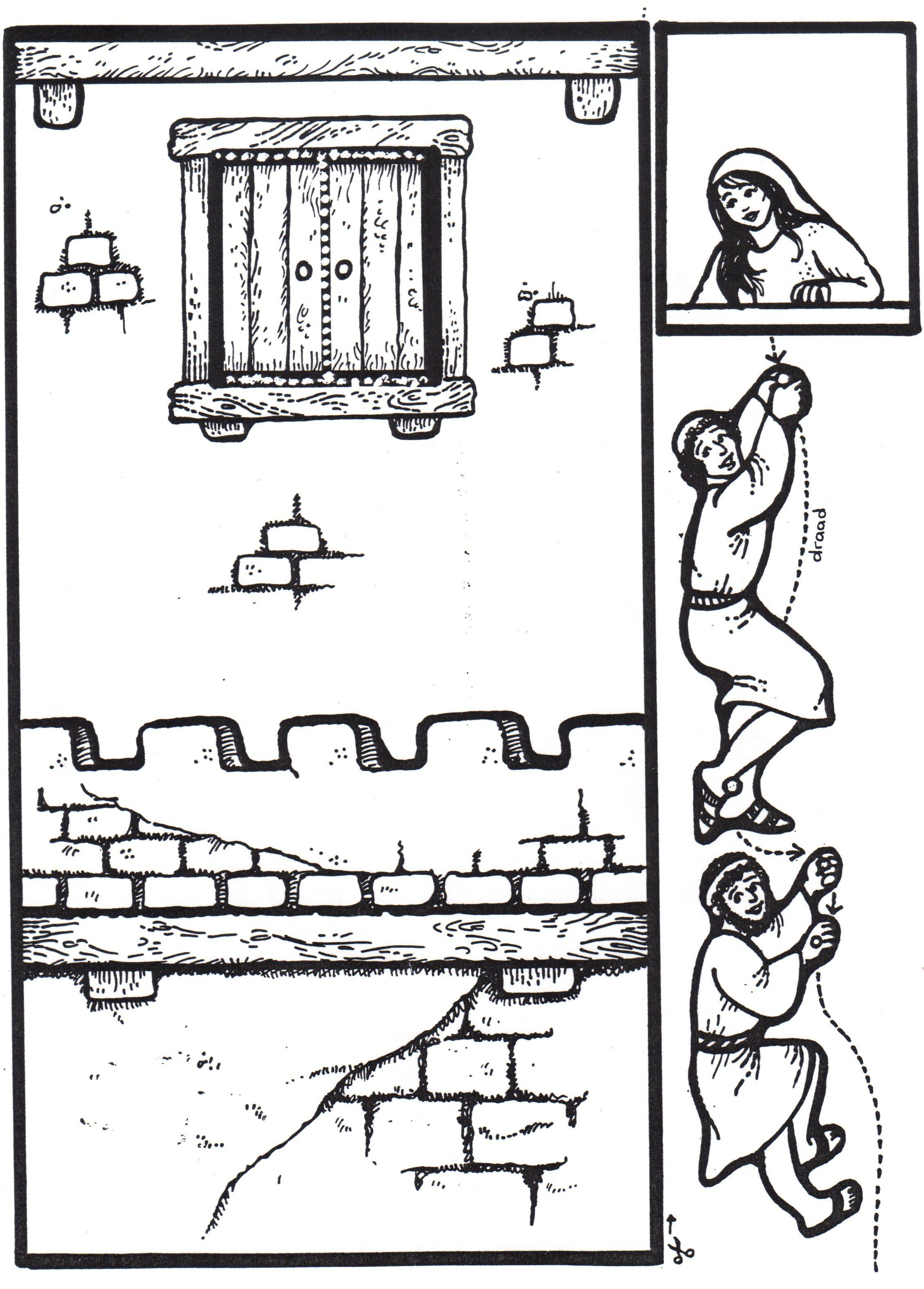 """Résultat de recherche d'images pour """"성경의 이야기 rahab"""""""