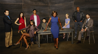[Review]How to get away with murder