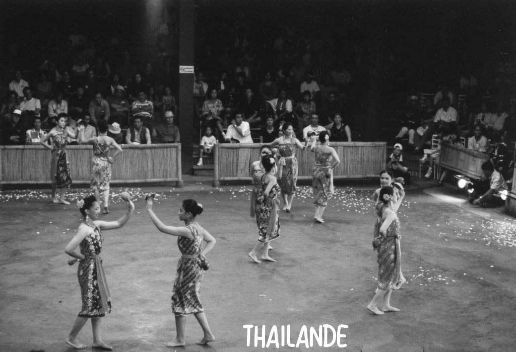 THAILANDE 30