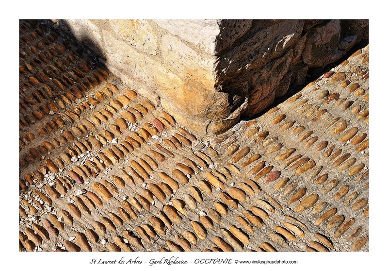 Patrimoine du Gard Rhodanien