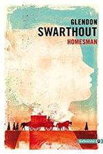 Homesman  Glendon Swarthout