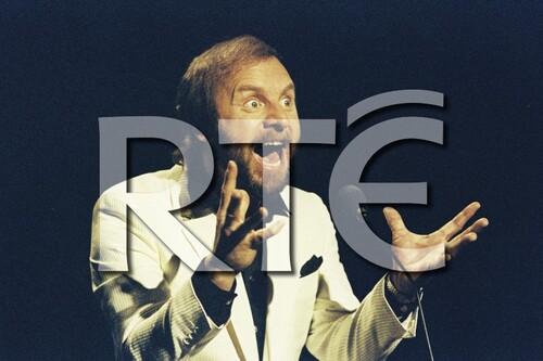 Dublin 1980 - Colm Wilkinson
