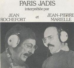 Jean ROCHEFORT ( Hommage )
