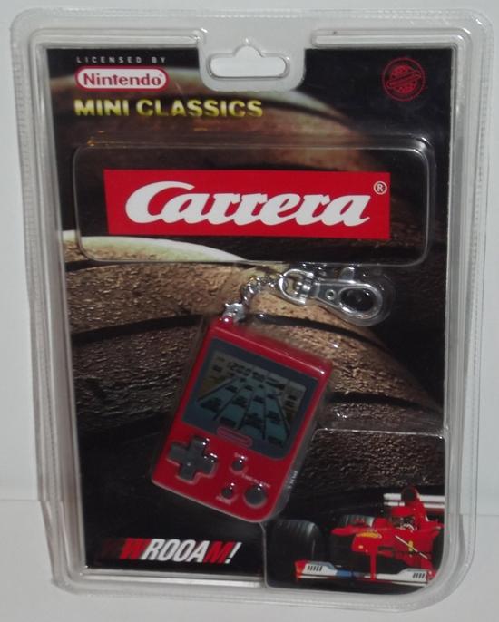 jeux elec mini classic carrera