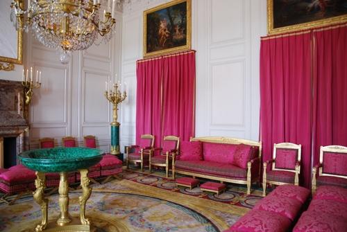 Les Trianon à Versailles (photos)