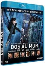 [Blu-ray] Dos au mur