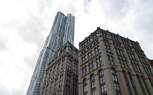 10 anectodes sur mon voyage à NY ♥