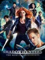 Shadowhunters (en cours)