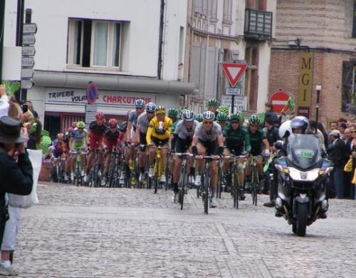 Tour de France Gaillac
