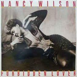 Nancy Wilson - Forbidden Lover - Complete LP