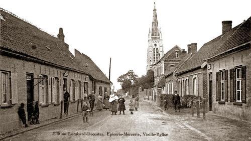 Vieille-Eglise