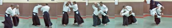 Du Jujutsu à l'Aïkibudo : le concept d'Aïki