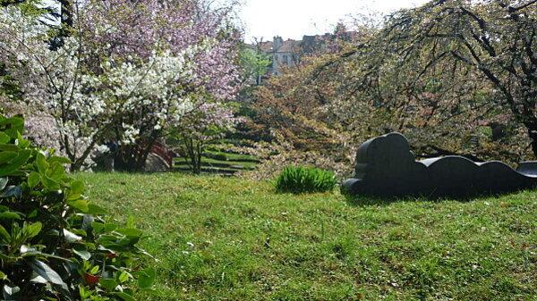 Jardins Albert Kahn 161