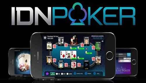 Cara Download IDN Poker APK Terbaru FREE !!