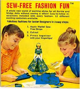 Sew Free Fashion Fun