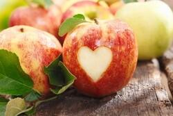 Une pomme par jour éloigne le médecin !!!