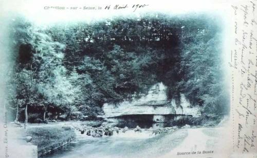 L'origine des cartes postales , une conférence de Jean Millot pour les Amis du Musée du Châtillonnais-Trésor de Vix