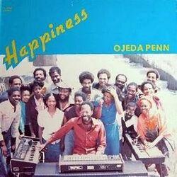 Ojeda Penn - Happiness - Complete LP