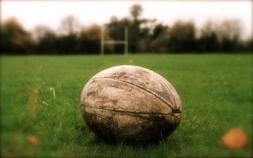 Un cycle 3 à l'heure du rugby !