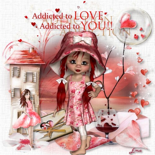 De l'amour dans l'air