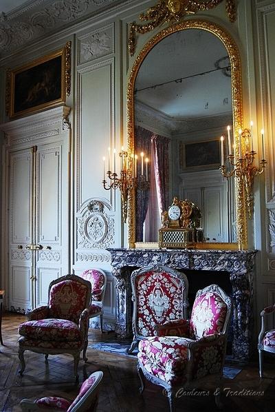 Le petit Trianon , suite