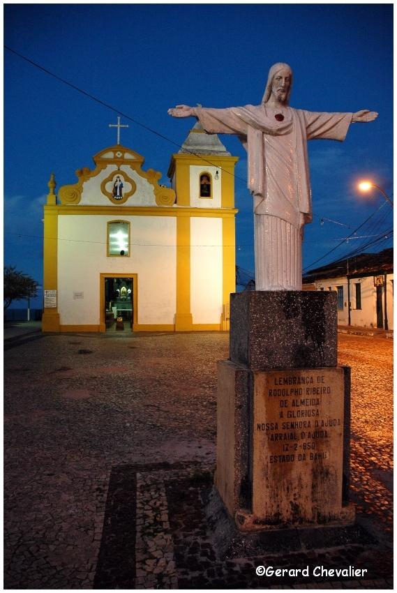 Arraial d'Ajuda #4 (Brésil)