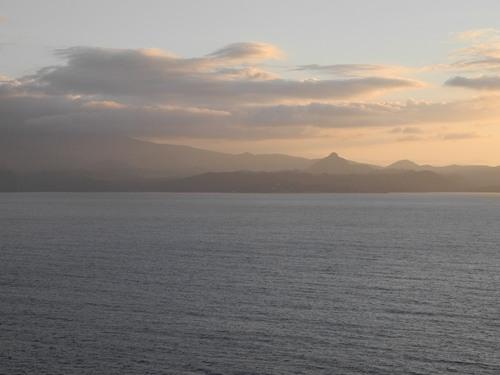 Marina d'Albu au Cap Corse