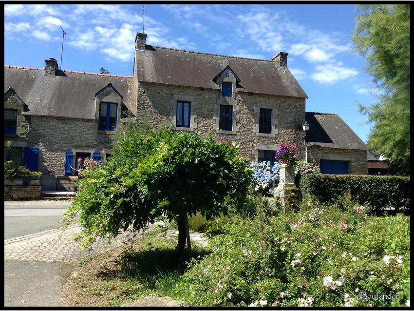 Lizio - Morbihan-serie 2