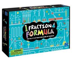 Fraction formula