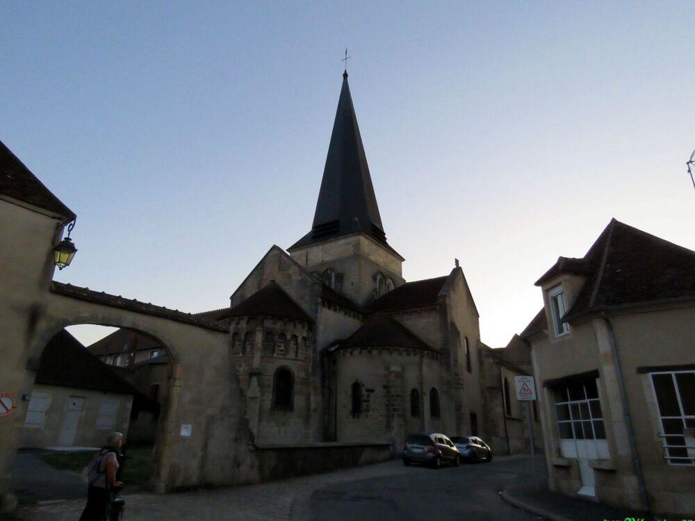 Saint Armant de Montrond
