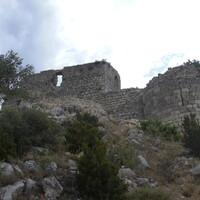 Chateau-Aguilar-Enceinte-Sud-Ouest