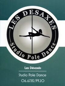 J'ai testé....la Pole Dance au studio Les Désaxés (51 - Vitry-le-François)