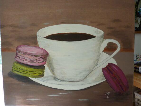 """Résultat de recherche d'images pour """"une pause cafe gourmande"""""""
