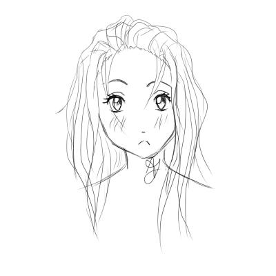 Aiko - Sketch design