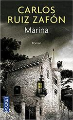 Carlos Ruiz ZAFON – Marina