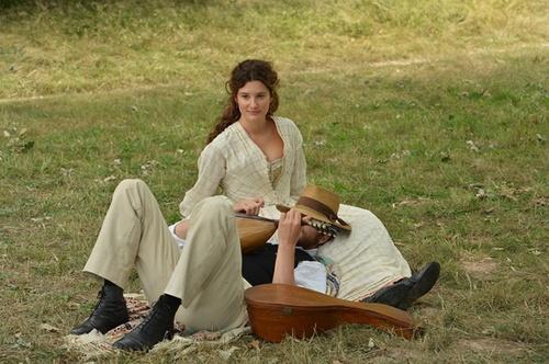 Cézanne et moi (BANDE ANNONCE) avec Guillaume Canet, Guillaume Gallienne, Alice Pol - Le 21 septembre 2016 au cinéma
