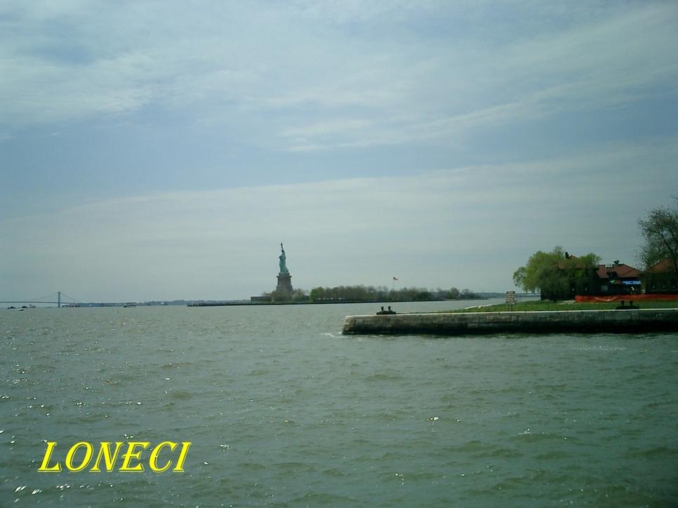 Aux alentours  de  New-york 2
