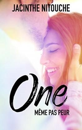 One - saga (Jacinthe Nitouche)