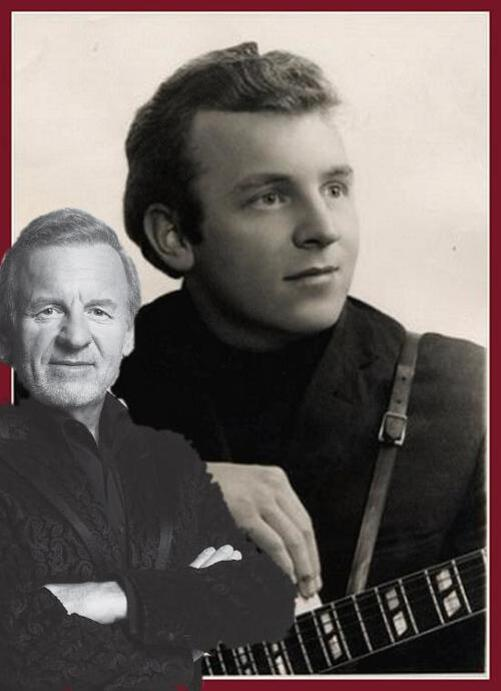 Happy 76th Birthday Mr Colm Wilkinson