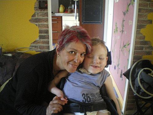 28-05-2012 Mimi et Mattéo
