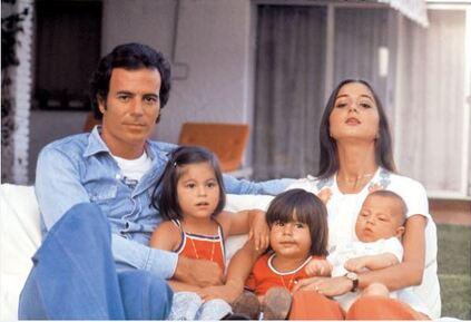 La famille D'Enrique
