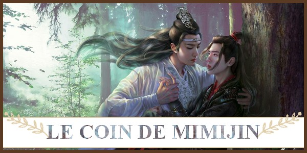 • Le Coin de Mimijin •