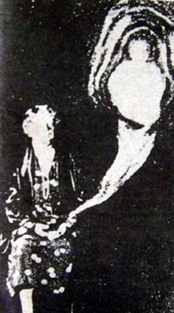 fantome eusapia