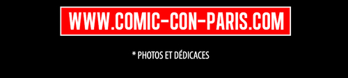 The Walking Dead et Buffy contre les vampires au Comic Con Paris 2017