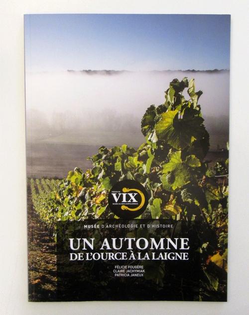 """""""Un automne entre l'Ource et la Laigne"""""""