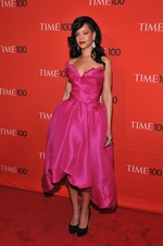 "RIHANNA AU GALA DU ""TIME 100"" A NEW-YORK !"