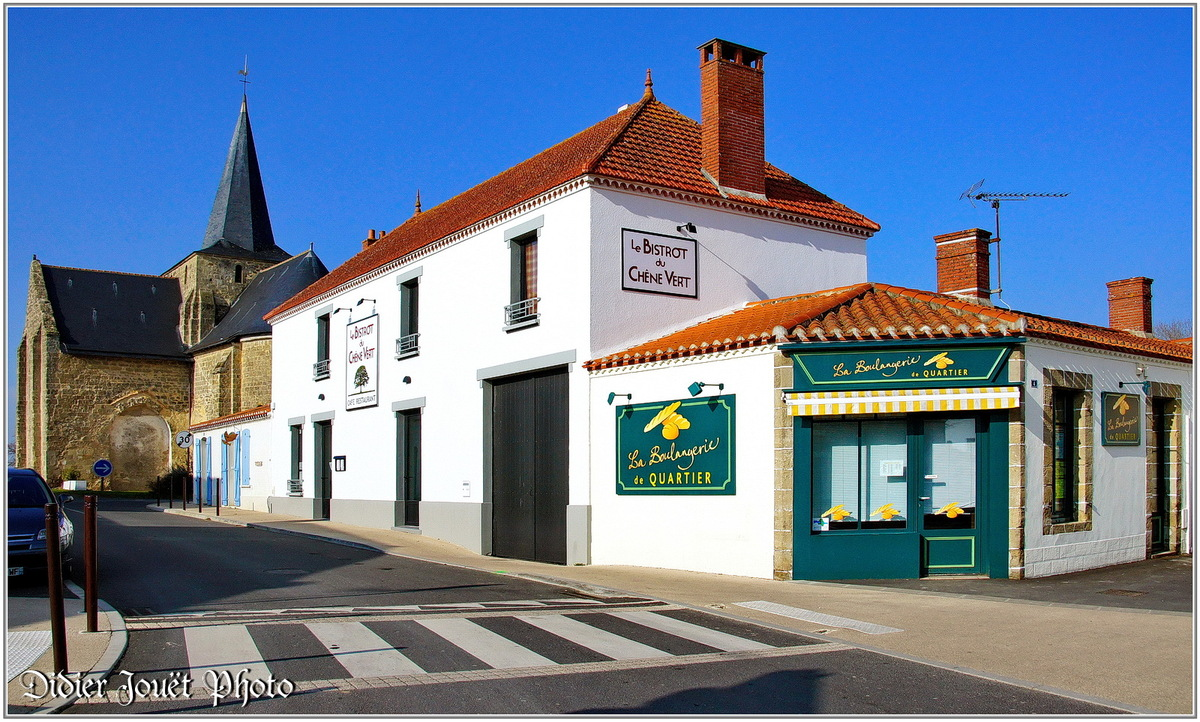 (85) Vendée - Sallertaine (4)