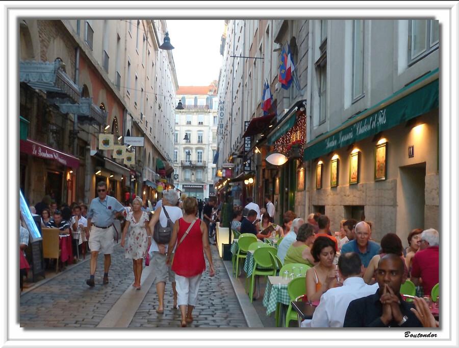 Lyon:série 2