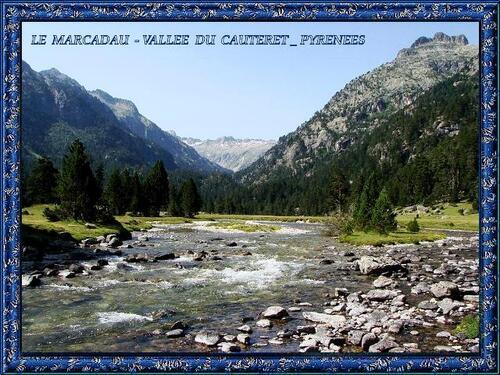 Au détour des rivières de France